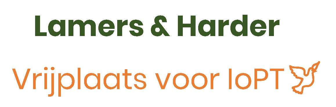 gallery/lamers en harder logo